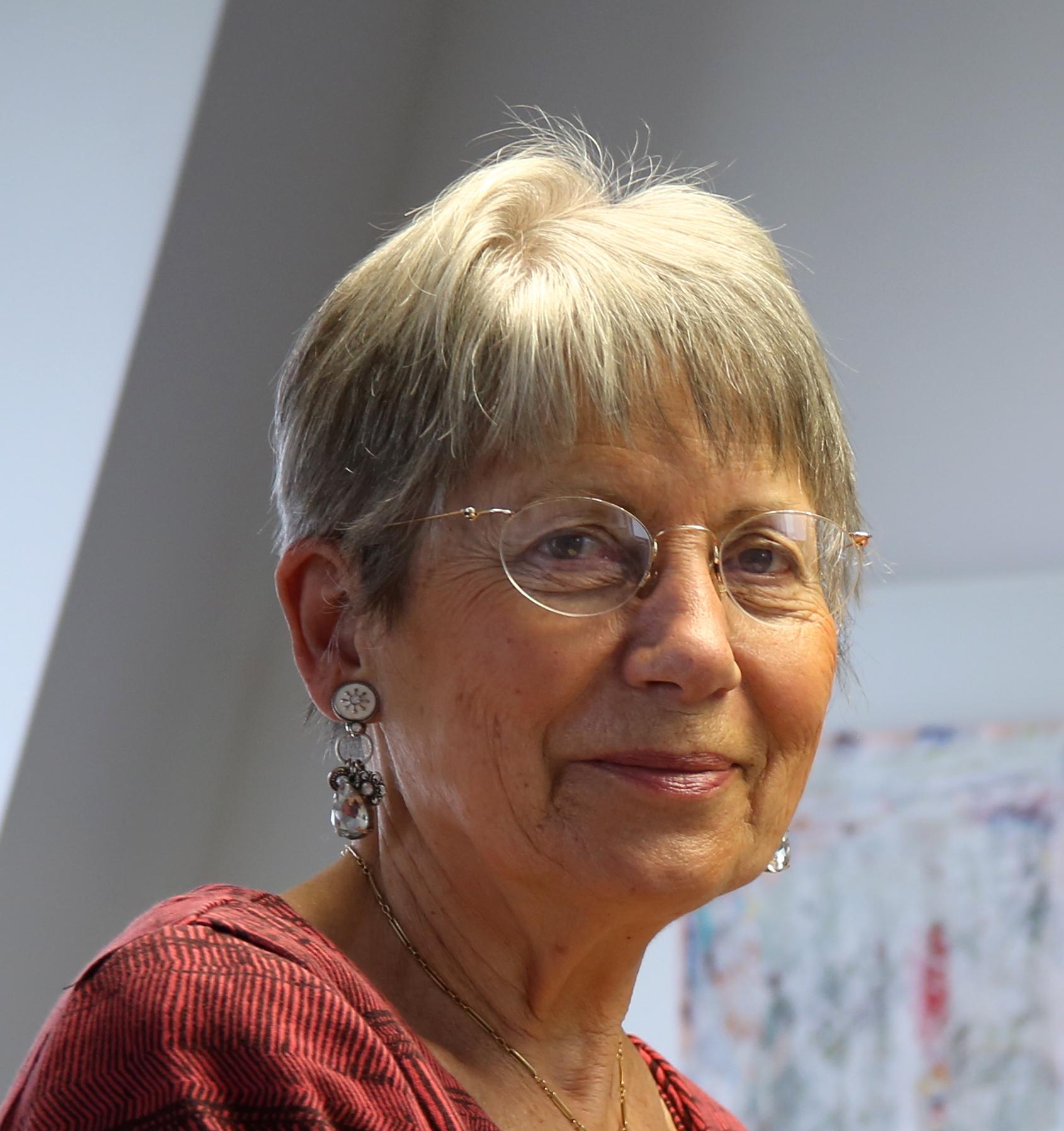 Sylvie Frégé