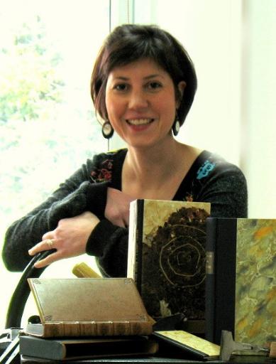 Hélène Limousin