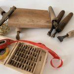 outils dorure