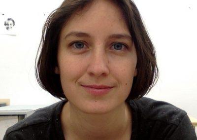Paula Saint-Hillier